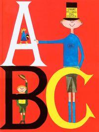 bokomslag ABC
