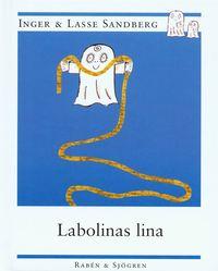 bokomslag Labolinas lina