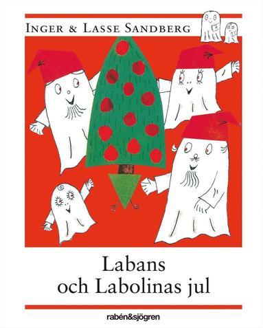 bokomslag Labans och Labolinas jul