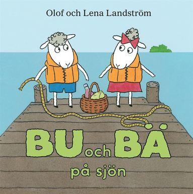 bokomslag Bu och Bä på sjön
