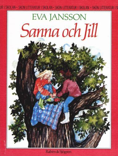 bokomslag Sanna och Jill