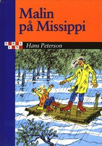 bokomslag Malin på Missippi