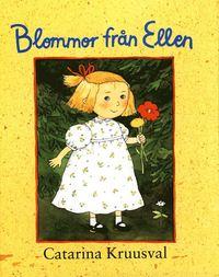 bokomslag Blommor från Ellen