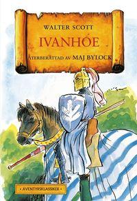 bokomslag Ivanhoe