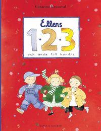 bokomslag Ellens 1,2,3 : och ända till hundra
