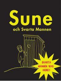 bokomslag Sune och Svarta Mannen