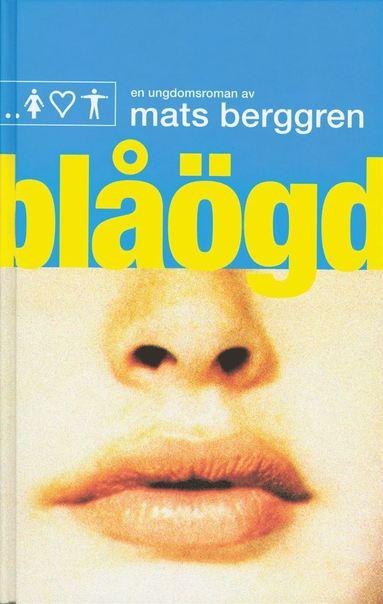 bokomslag Blåögd