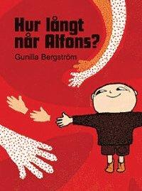bokomslag Hur långt når Alfons?