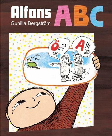 bokomslag Alfons Abc