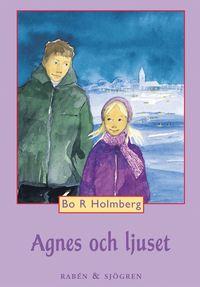 bokomslag Agnes och ljuset