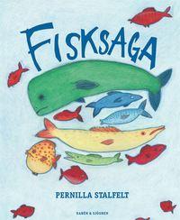 bokomslag Fisksaga