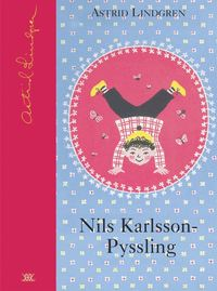bokomslag Nils Karlsson-Pyssling