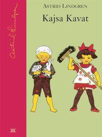 bokomslag Kajsa Kavat