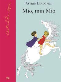 bokomslag Mio, min Mio
