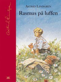 bokomslag Rasmus på luffen