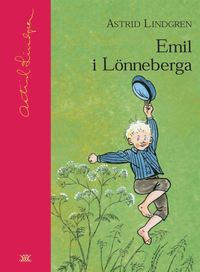 bokomslag Emil i Lönneberga