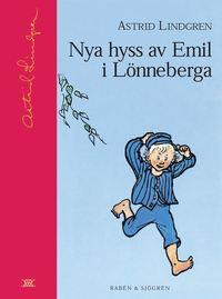 bokomslag Nya hyss av Emil i Lönneberga