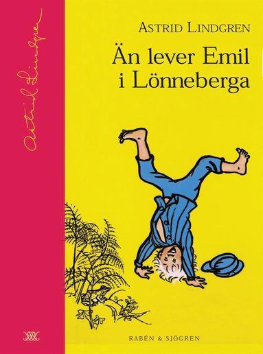 bokomslag Än lever Emil i Lönneberga
