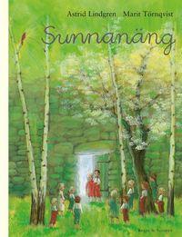 bokomslag Sunnanäng