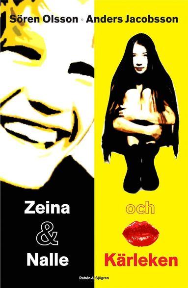 bokomslag Zeina & Nalle och kärleken