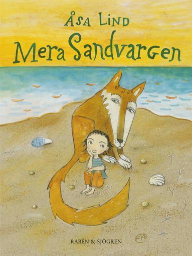 bokomslag Mera Sandvargen