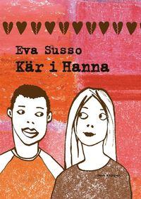 bokomslag Kär i Hanna