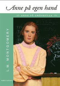 bokomslag Anne på egen hand