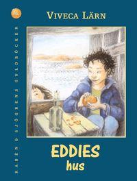 bokomslag Eddies hus