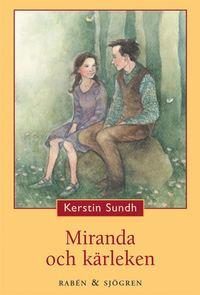 bokomslag Miranda och kärleken