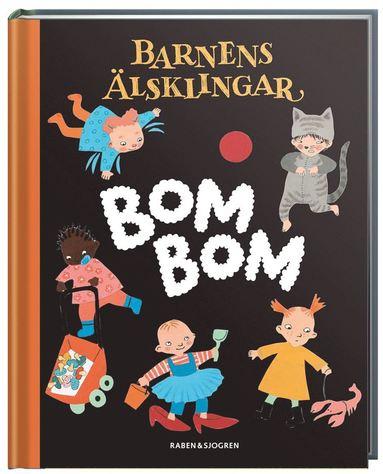 bokomslag Bom Bom : småbarnens bok