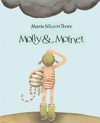 bokomslag Molly och molnet