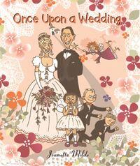 bokomslag Once Upon a Wedding