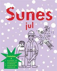 bokomslag Sunes jul