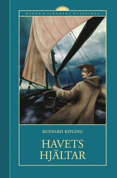 bokomslag Havets hjältar