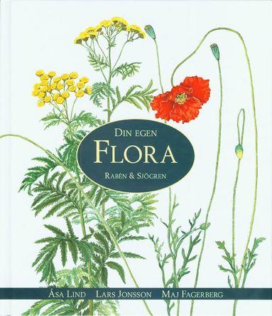 bokomslag Din egen flora