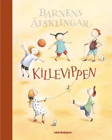 bokomslag Killevippen