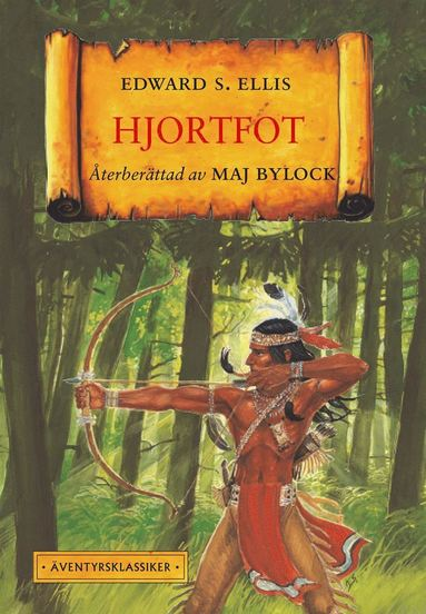 bokomslag Hjortfot