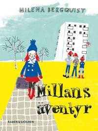 bokomslag Millans äventyr