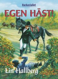 bokomslag Egen häst