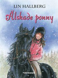 bokomslag Älskade ponny