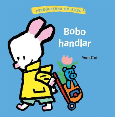 bokomslag Bobo handlar