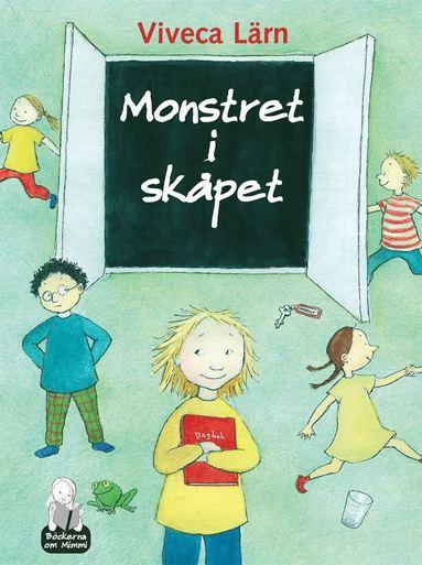 bokomslag Monstret i skåpet