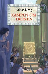 bokomslag Kampen om tronen