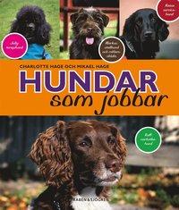 bokomslag Hundar som jobbar