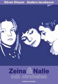 bokomslag Zeina & Nalle och otroheten