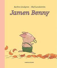 bokomslag Jamen Benny