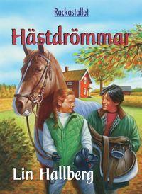 bokomslag Hästdrömmar