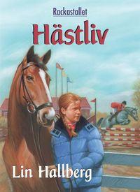 bokomslag Hästliv