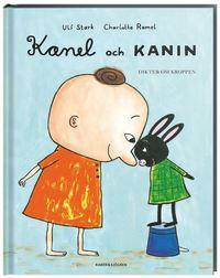 bokomslag Kanel och Kanin : dikter om kroppen