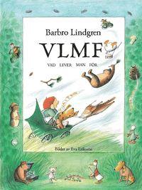 bokomslag VLMF - vad lever man för